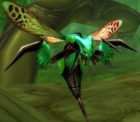 Image of Zukk'ash Wasp