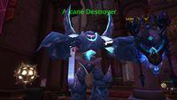 Image of Arcane Destroyer