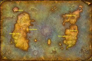 Maps - Wowpedia - Your wiki guide to the World of Warcraft