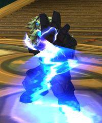 Image of Forged Iron Dwarf