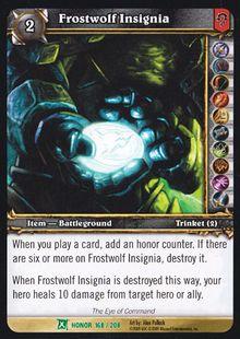 Frostwolf Insignia TCG Card.jpg