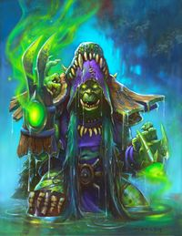 Image of Hagatha the Witch