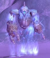 Image of Ice Avatar