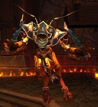 Image of Klaxxi Skirmisher