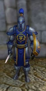 Image of Northshire Guard