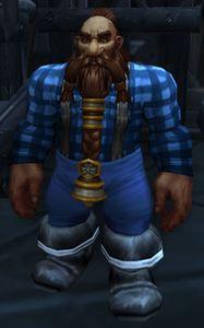 Image of Prospector Gann