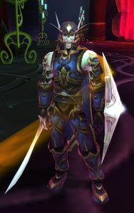 Image of Risen Defender