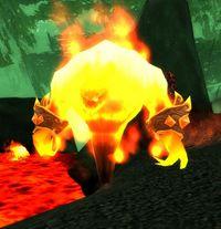 Image of Scorching Elemental