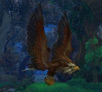 Image of Sylvan Owl