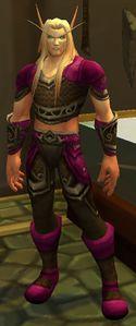 Image of Valaden Silverblade