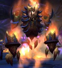 Image of Elemental Firelord