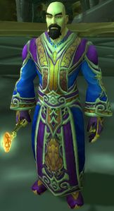 Image of Emissary Mordin