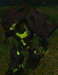 Image of Hellfire Infernal