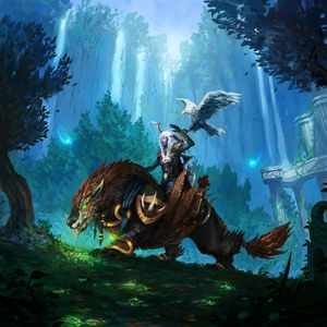 Wolfhawk Wowpedia Your Wiki Guide To The World Of Warcraft