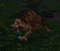 Image of Jungle Tiger
