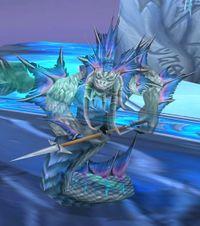 Image of Phantasmal Naga