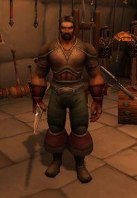 Image of Quartermaster Hicks