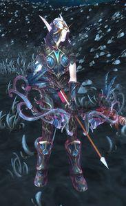Image of Silvermoon Ranger
