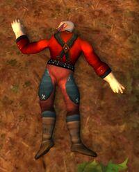 Image of Slain Trapper