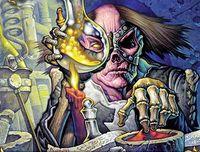 Image of Alchemist Finklestein
