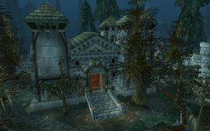 Fenris Keep Wowpedia Your Wiki Guide To The World Of