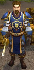 Image of Lieutenant Emry