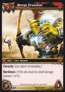 Rorga Trueshot TCG Card.jpg