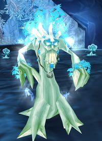 Image of Crystalline Keeper