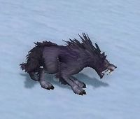 Image of Fjord Worg Pup