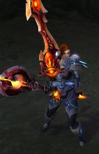 Image of Kirin Tor Battle-Mage