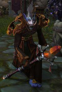 Image of Legionfall Mender