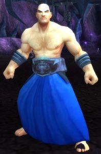 Image of Master Klem