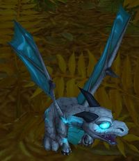 Image of Ravenous Stormwing Whelp