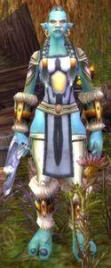 Image of Argent Quartermaster Hasana