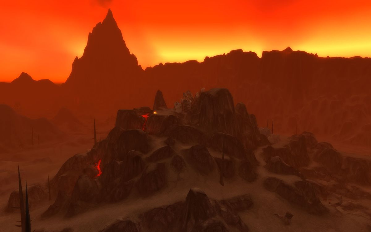 Burning Steppes - Wowpedia - Your wiki guide to the World of Warcraft
