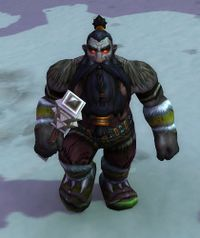 Image of Dark Iron Dwarf