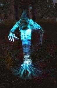 Image of Possessing Spirit