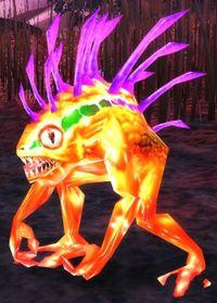 Image of Blacksilt Warrior