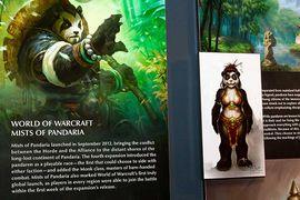 Blizzard Museum - Warcraft Anniversary8.jpg