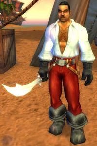 Image of Bloodsail Swashbuckler