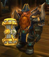Image of Captain Stonestare