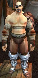Image of Guard Captain Zorek