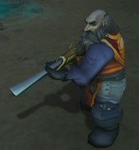 Image of Ironforge Cannoneer
