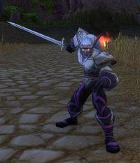 Image of Ashenvale Skirmisher