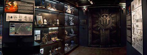 Blizzard Museum - Warcraft Anniversary25.jpg
