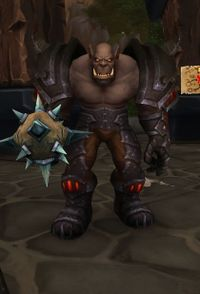 Image of Commander Krag'goth