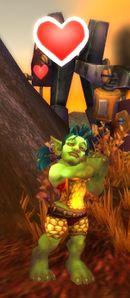 Image of Goblin Admirer