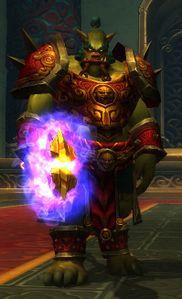 Image of Harthak Flameseeker