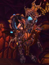 Image of Imperial Vizier Zor'lok