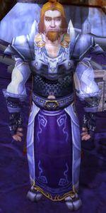 Image of Lieutenant-Sorcerer Morran